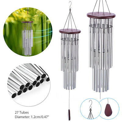 Embellished with Glass Beads Vintage Dog Wind Chime