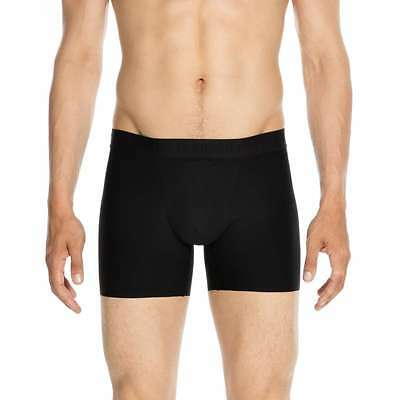 Hom Clean Cut Long Boxer Briefs HO1 359703 *2 Farben* Short NEU  - Cut Boxershorts Unterwäsche