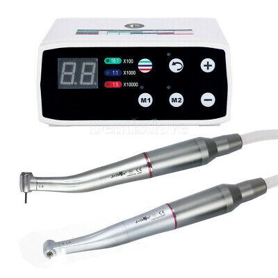 Nsk Style Dental Brushless Led Electric Micro Motor 15 Increasing Handpiece