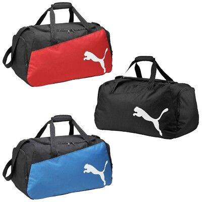 Puma Pro Training Medium Bag Tasche 072938 Sporttasche ca. 56 Liter ()