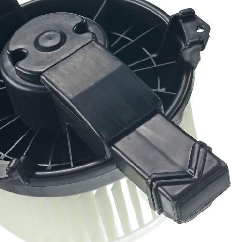 A/C Blower Heater Motor Fit Acura RDX Honda Accord Civic