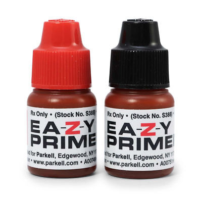 Parkell Ea-z-y Primer Liquid A 5ml Liquid B 5ml S388
