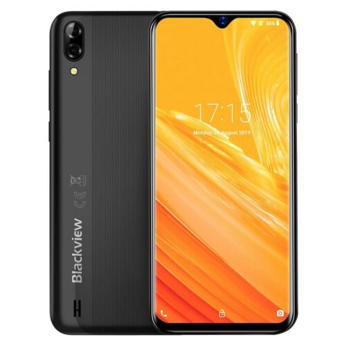 "Blackview A60 1GB+16GB Handy 4080mAh Smartphone Dual SIM 13MP 6.1"" ohne Vertrag"