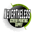 NeverTheLess Screen Printing Supply