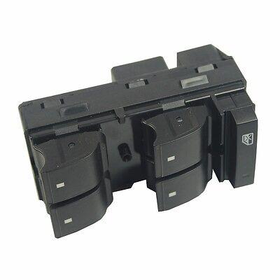 New Door Power Window Switch Front Left 20945129 For Traverse Hhr Silverado 1500