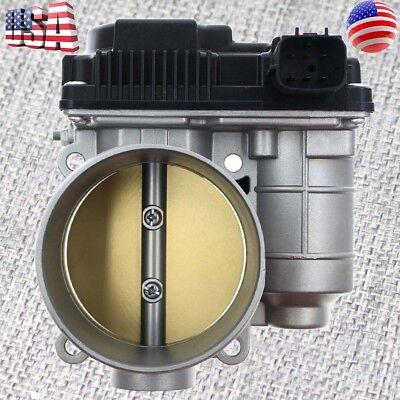 OEM Throttle Body For NISSAN & INFINITI G35 M35 I35 FX35 3.5L 161198J103 S20058