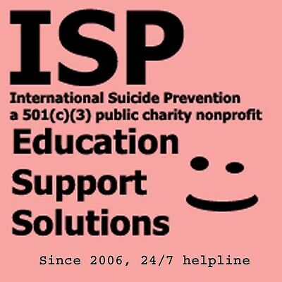 International Suicide Prevention