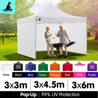WALLAROO MARQUEE POP-UP GAZEBO TENTPICK UP AVAILABLE IN MELBOU