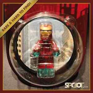 NEW-LEGO-MARVEL-RARE-IRON-MAN-MAGNET-850673-AVENGERS-IRONMAN3-Hard-to-Find