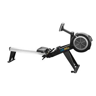Mega package deal airmill air bike and concept 2 rower package airmill rower ex demo get in while it lasts fandeluxe Gallery
