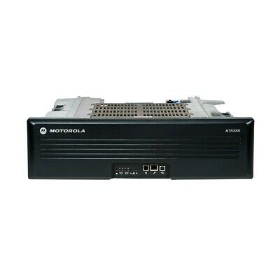 Programming Service - Motorola Xpr83008400 Series Mtx 3000 Series Repeaters