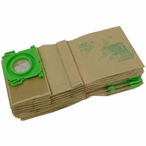 40- Genuine Windsor Sensor Versamatic Plus Triple-Check Microfilter Vacuum Bags