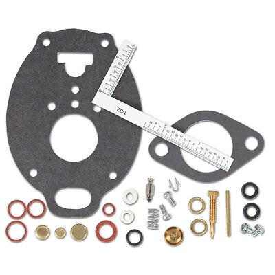 Carburetor Kit 504 656 686 2544 3514 544 574 International Marvel Schebler Ms212