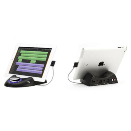 Griffin Studio Connect Audio + Midi + Charge Dock For iPad