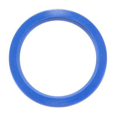 Nutring Symmetrisch PU 5 x 12,7 x 8,5 mm Kolbendichtung Stangendichtung Nutrin