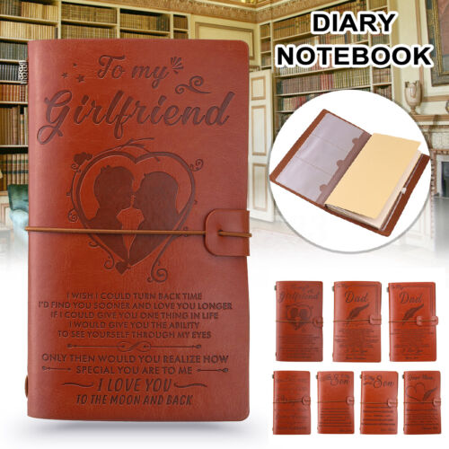 1PC  retro Dancing butterflies series mini notebook  journal book-Sale