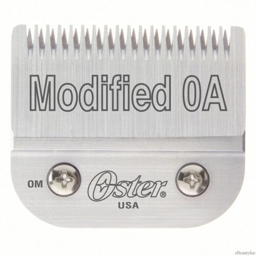 Oster Classic Replacement Blade Modified 0A Model No. 76918-