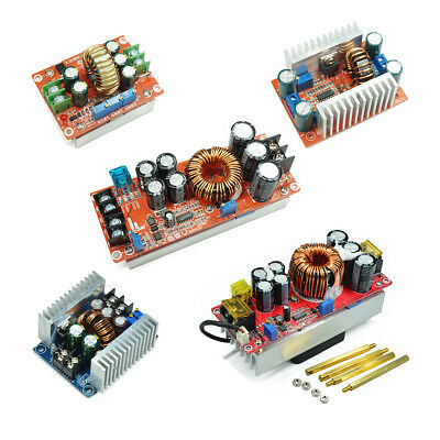 Dc-dc Converter 12152030a 15030040012001500w Step Up Step Down Buck Boost