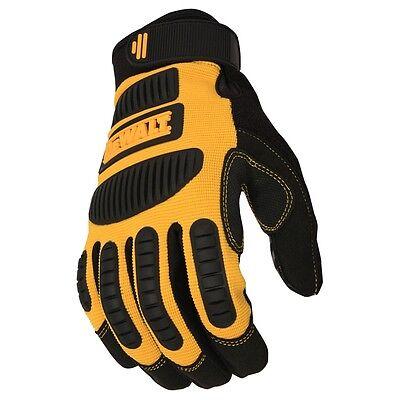 DeWALT Performance Mechanic Work Gloves, XL