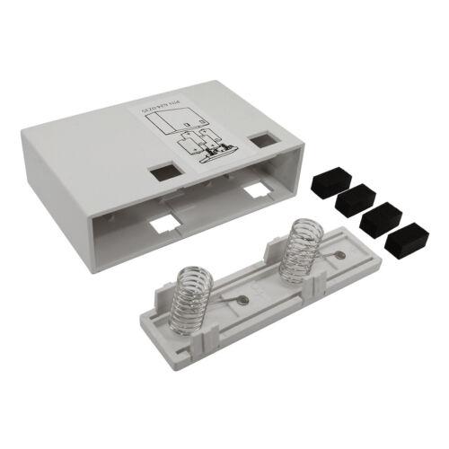 Whites C Cell Battery Holder for Various Whites Metal Detectors802-7113-1