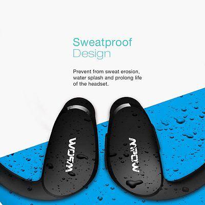 Mpow Bluetooth Headphones Best Running Sports Workout Wireless Earbuds