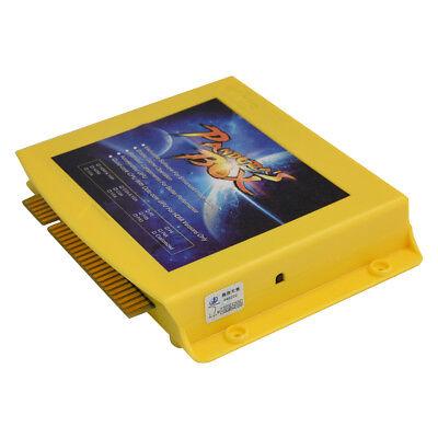 Pandora's  Box 5S 999 Games Arcade Video Console Jamm Board English Version