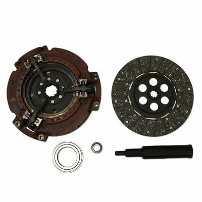 Massey Ferguson To-35 35 40 50 20 135 150 202 203 Clutch Kit