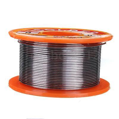 Pro 6337 0.8mm Tin Lead Rosin Core Solder Flux Soldering Welding Iron Wire Reel