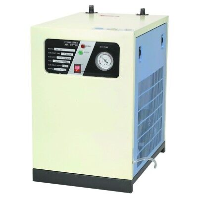 Compressed Air Dryer Removes Moisture From Compressed Air Lines