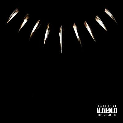 Black Panther The Album Music From And Inspired By   New Vinyl   Pre Order 11 5