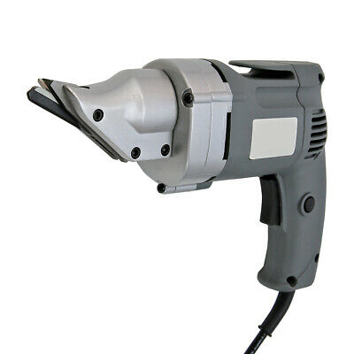 Electric Metal Cutting Shears Sheet Heavy Duty Cutter Power Double Cutting Ul