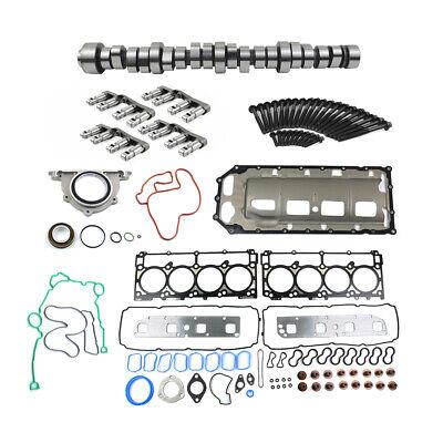 Non-MDS Lifters Camshafts & Gaskets For 06-08 5.7L Dodge Ram 1500 2500 3500 Mega