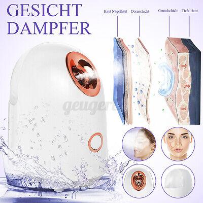 Gesichtsdampfer Gesichtssauna Verdampfer Bedampfer Dampfgerät Luftbefeuchter DE