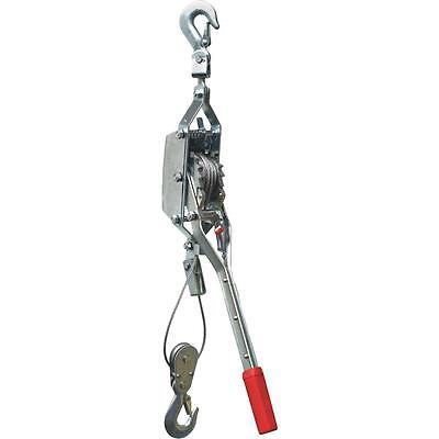 American Power Pull 2 Ton Cable Puller
