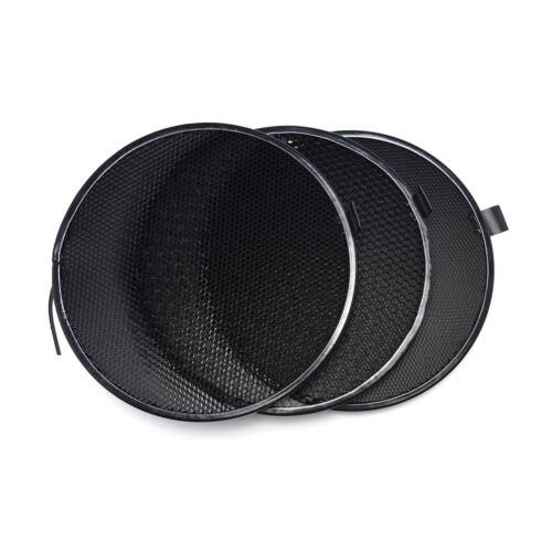 For Elinchrom 21cm honeycomb Grid Set Photograph camera accessory NEW