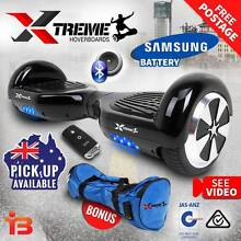 Xtreme Hoverboard – Self Balancing 2 Wheel Black Electric Sc...