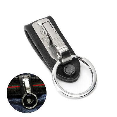 Gürtelclip Halter Schlüsselanhänger Schlüsselring  Schlüsselband Karabinerhaken