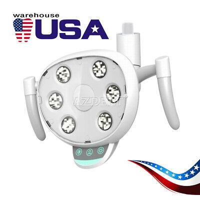 Dental Led Lamp Oral Light Induction Senser For Dental Unit Chair Cx249-23