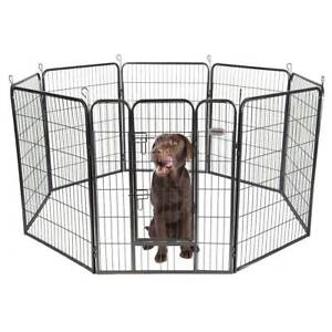 Portable Fence for Pets/Dogs Playpen Heavy Duty - DELIVERED Sydney City Inner Sydney Preview
