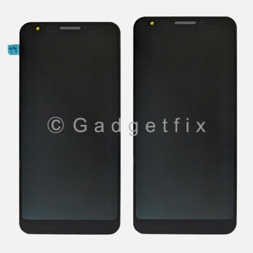 OLED For Google Pixel 2 3 3A 4 XL LCD Screen Touch Screen Digitizer Replacement