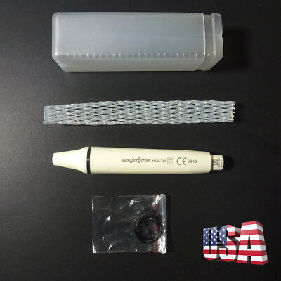 Usadental Ultrasonic Detachable Piezo Scaler Handpiece Fit Ems Woodpecker 135