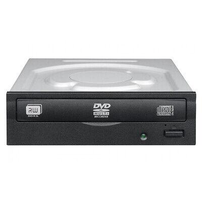 Liteon IHAS 124-14 SATA schwarz bulk CD, CD-RW, DVD-RW, CD - DVD Brenner PC