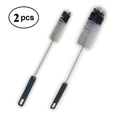 Utility Baby Bottle Brush Set Long Handle Water Bottle Brush Cleaner Pack of -