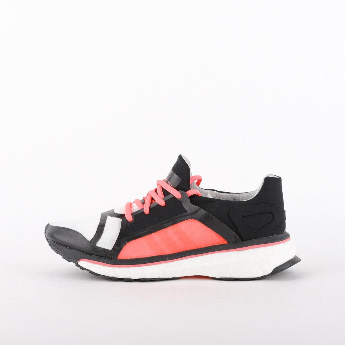 Détails sur Short Femme Adidas Stella McCartney Energy Boost Noir Baskets (TGF41) RRP £ 119.99 afficher le titre d'origine