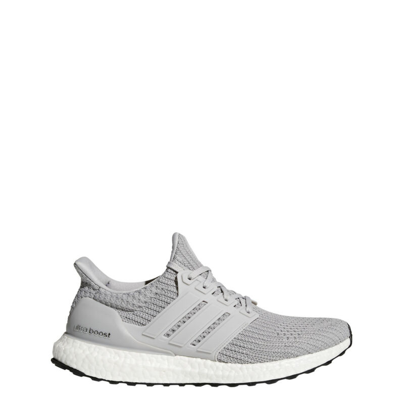 b0b4caf81 Adidas Men s Adidas Ultra Boost 4.0 - NEW IN BOX - FREE SHIPPING - GREY-