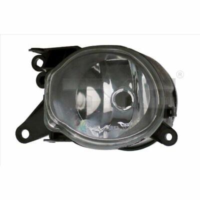 Nebelscheinwerfer TYC 19-0001-05-2