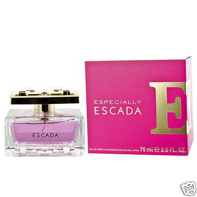 Escada Especially Eau De Parfum EDP 75 ml (woman)