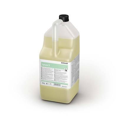 Antimikrobielle Waschen (ECOLAB Epicare 5 antimikrobielle Waschlotion 5 Liter)