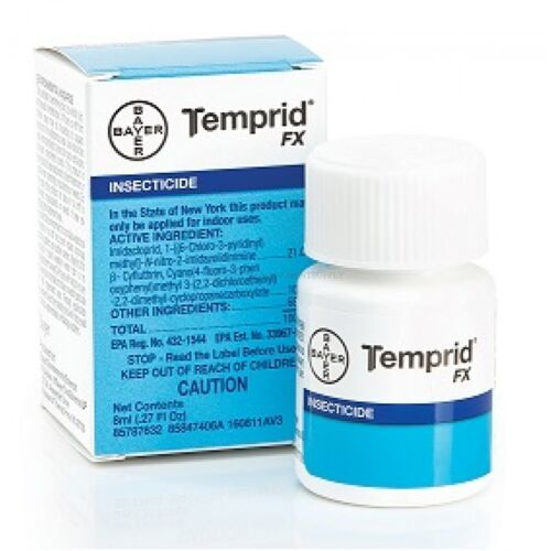 Temprid FX Insecticide 8ml Bottle - Makes 1 gallon- Temprid SC now Temprid FX