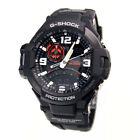 Casio Men's Pilot/Aviator Wristwatches